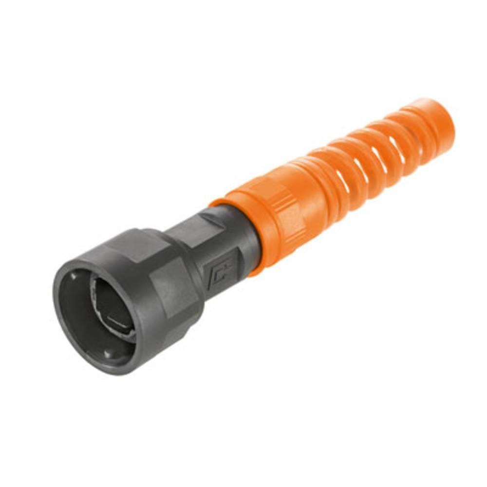 Sensor-, aktuator-stik, Weidmüller IE-PH-V01P-BP 10 stk