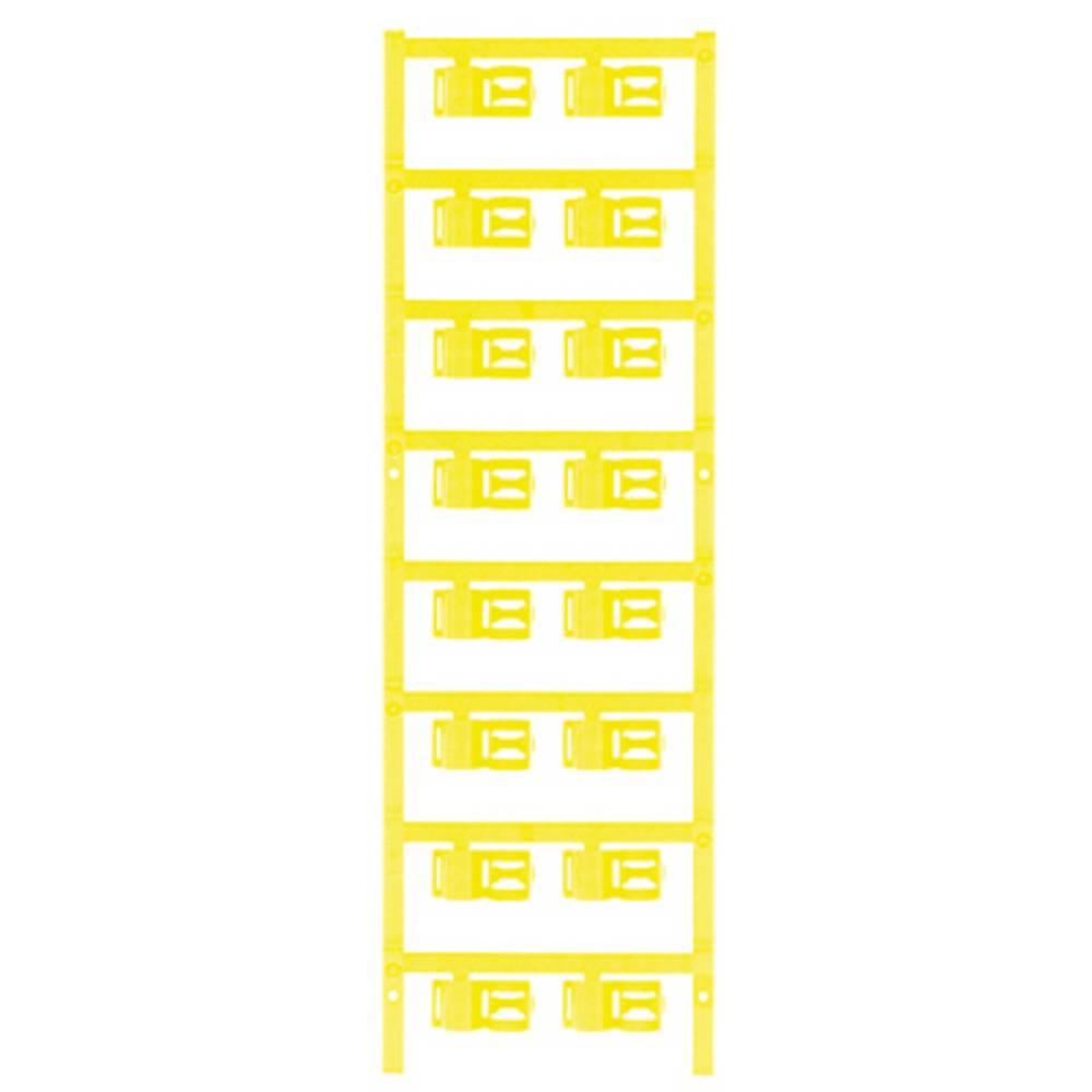 Markeringsophæng Weidmüller SFC 3/12 MC NE GE 1025230000 80 stk Antal markører 80 Gul