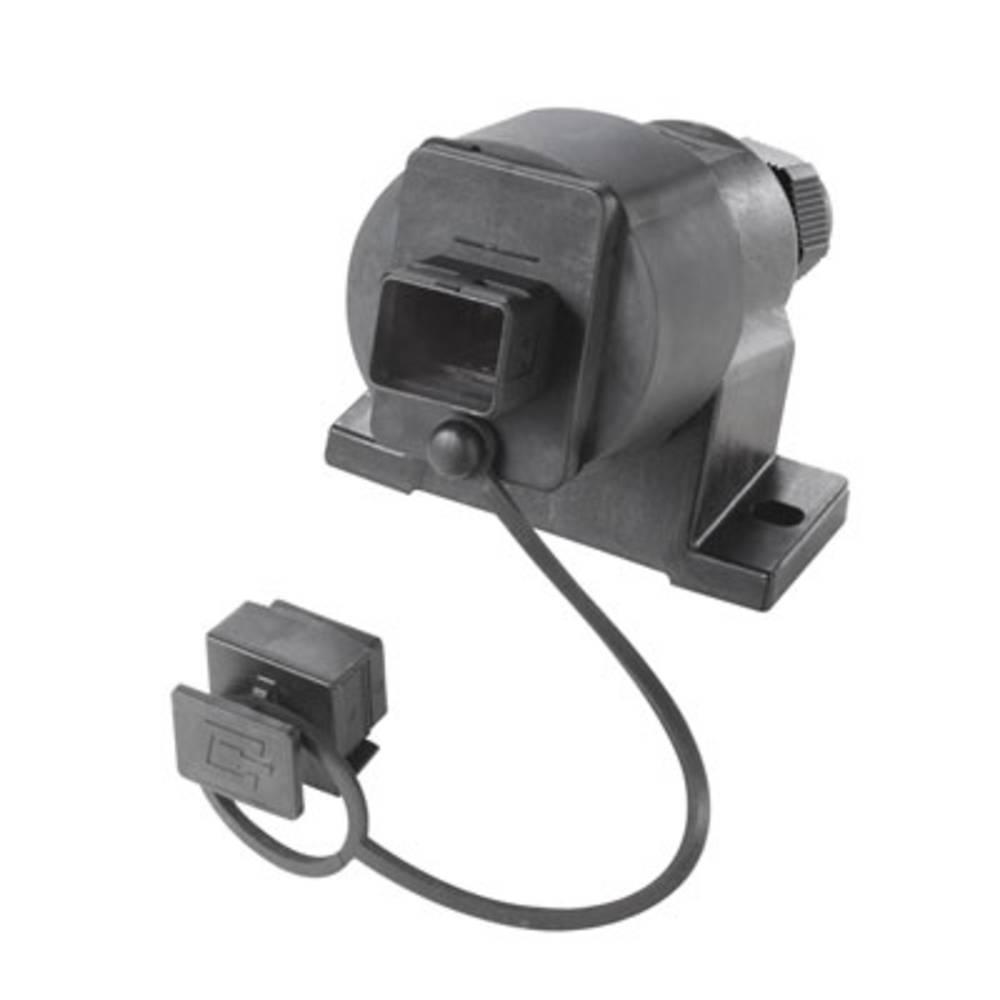 Sensor-, aktuator-stik, Weidmüller IE-OP-V04P-1S 10 stk