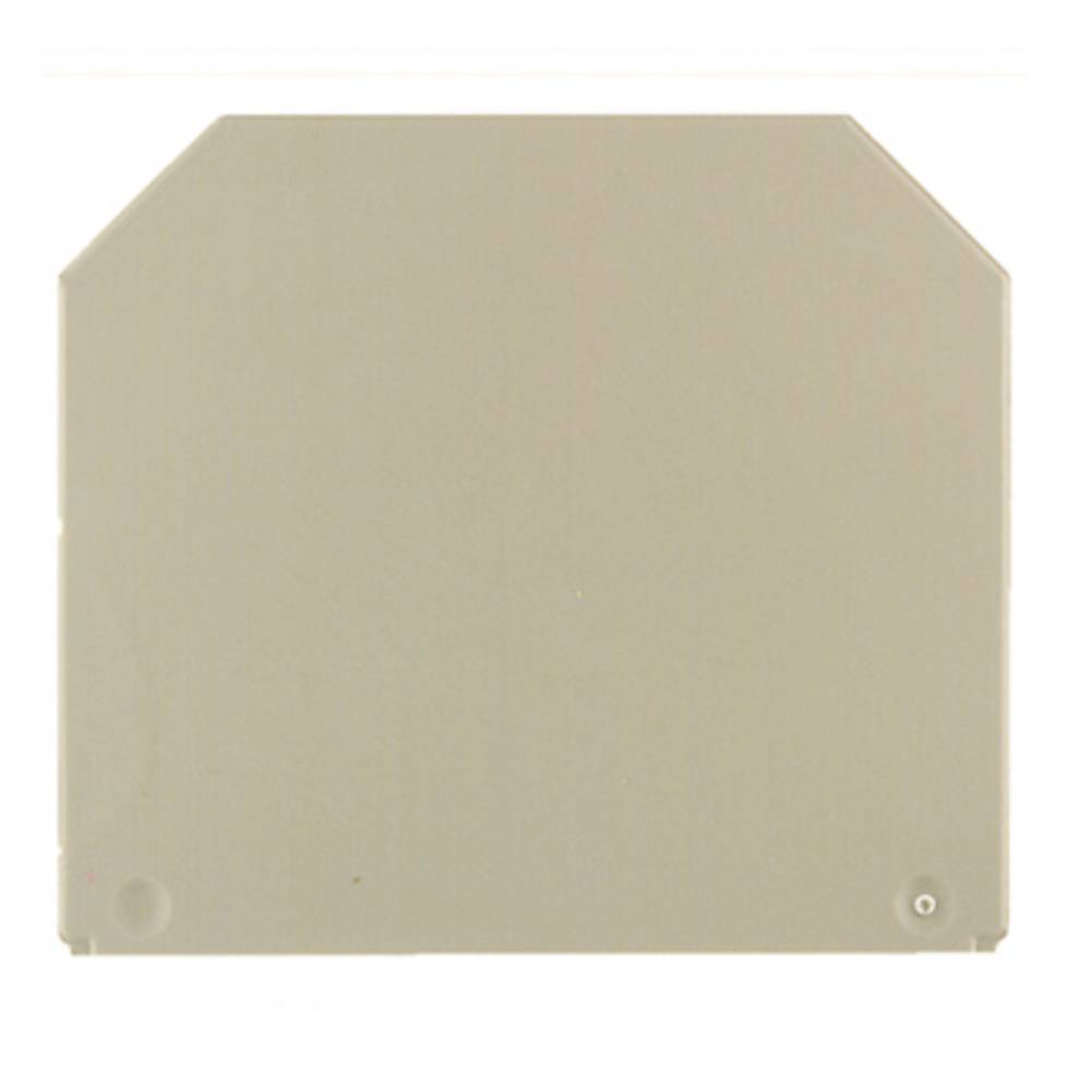 endeplade WAP 16+35 WTW 2.5-10 1050100000 Weidmüller 20 stk
