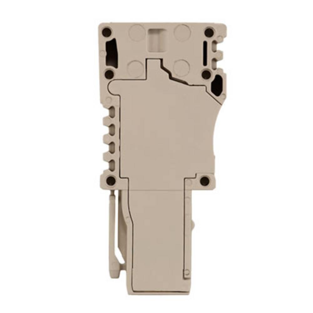Stik ZP 4/1AN GN 1051980000 Weidmüller 50 stk