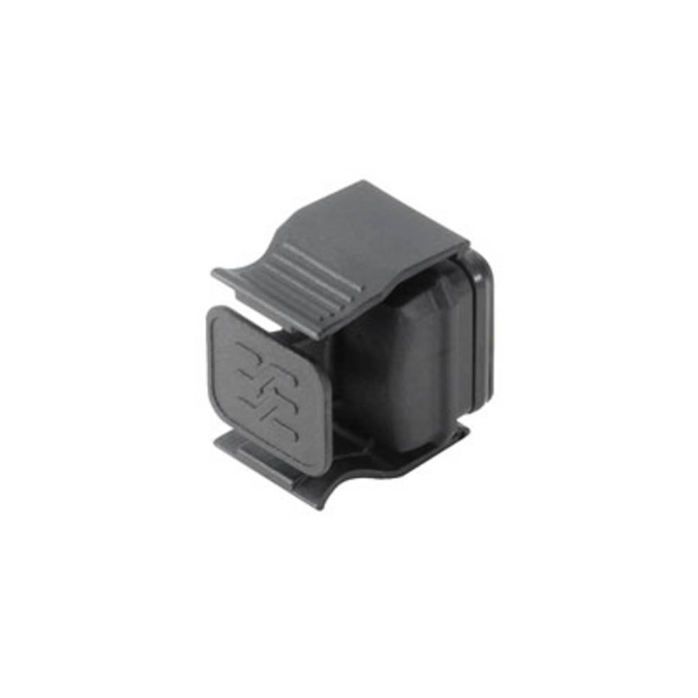Zaščitni pokrov IE-BP-V14P IE-BP-V14P Weidmüller vsebuje: 10 kosov