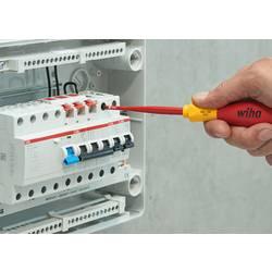 Skruetrækker-sæt VDE Wiha SoftFinish electric SB 3201 S202 2 dele