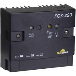 Solarni regulator polnjenja 12 V, 24 V SunWare Fox-220