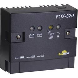 Solarni regulator polnjenja 12 V, 24 V SunWare Fox-320