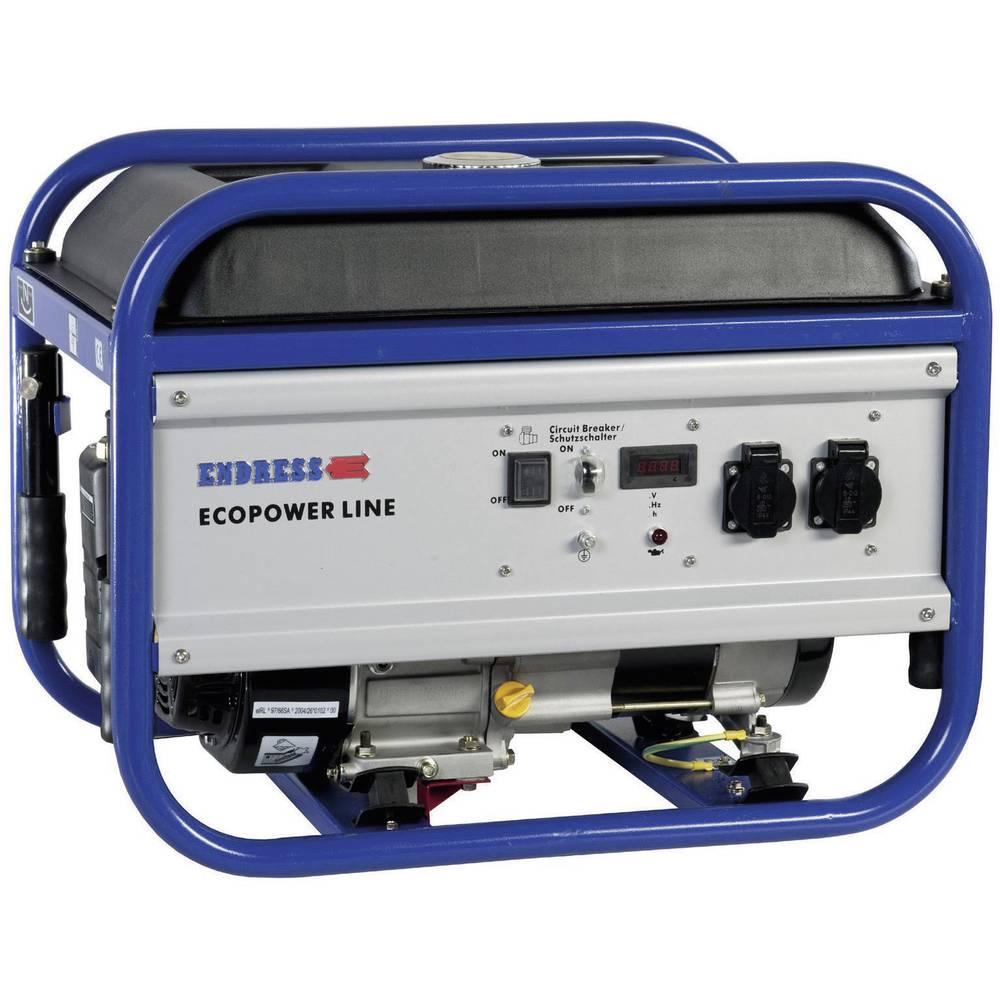 Generator Endress ESE 3000 BS, 240209, gorivo: benzin, snaga:2,8 kVA