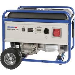 Generator Endress ESE 6000 DBS, 240211, gorivo: bencin, moč: 6,9 kVA