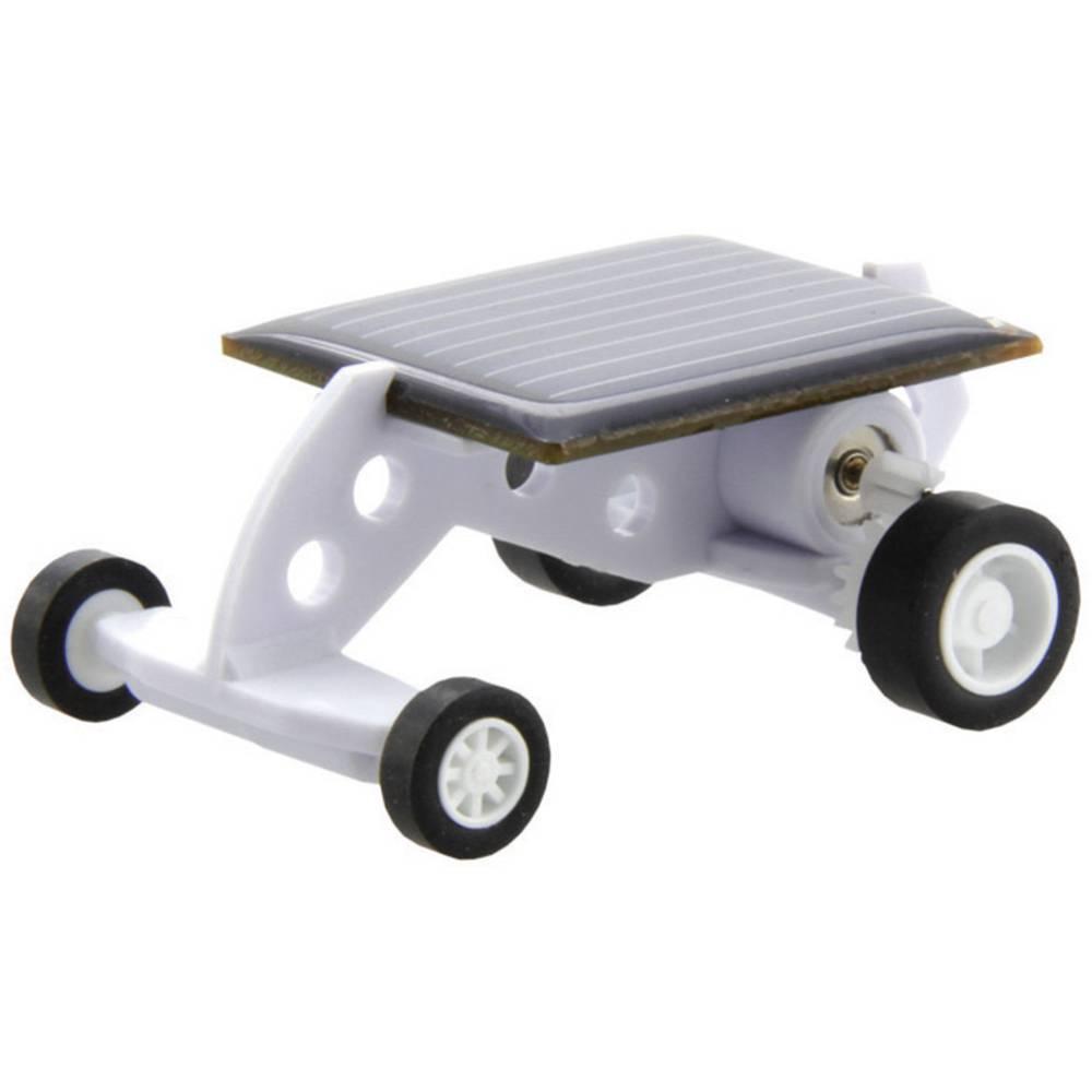 Solarni mini automobil Sol Expert, komplet za sastavljanje 47151