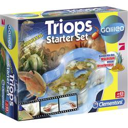 Eksperimentalni set Clementoni Galileo - Original Triops (Start-Set) Clementoni