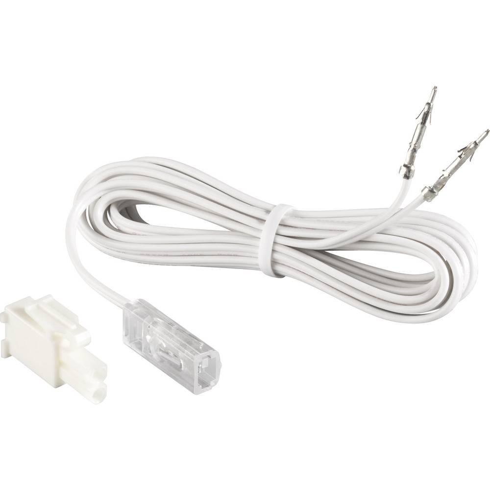 Dekorativna rasvjeta LED-dovod, 2 m, bijela