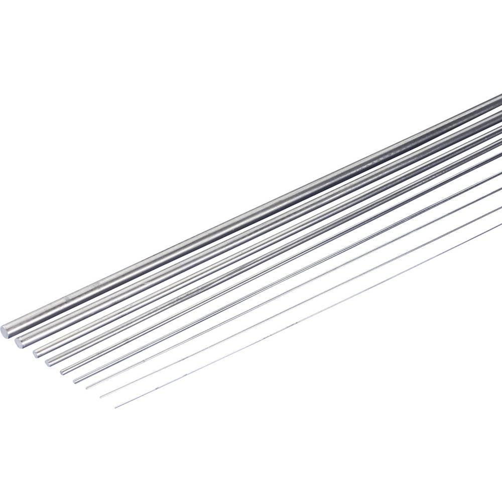 Opružna čelična žica 1000 mm 2.0 mm Reely 1 ST