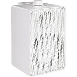 ELA-högtalare SpeaKa Professional WT-115T 16 W Vit 1 st