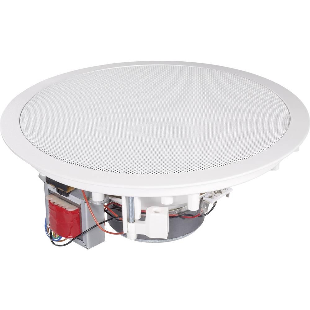 Zvučnik za stropnu ugradnju uelektroakustičnim zvučničkim sustavima promjera 200 mm