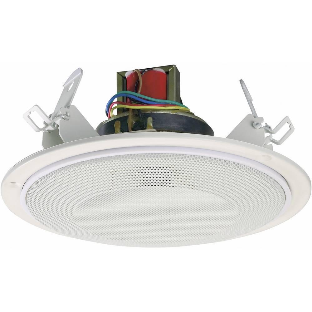 Zvučnik SPE-178WT za stropnu ugradnju u elektroakustičnim zvučničkim sustavima
