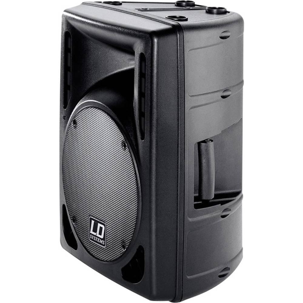Mc Crypt 12-inčni zvočniki izumetne mase LD Systems