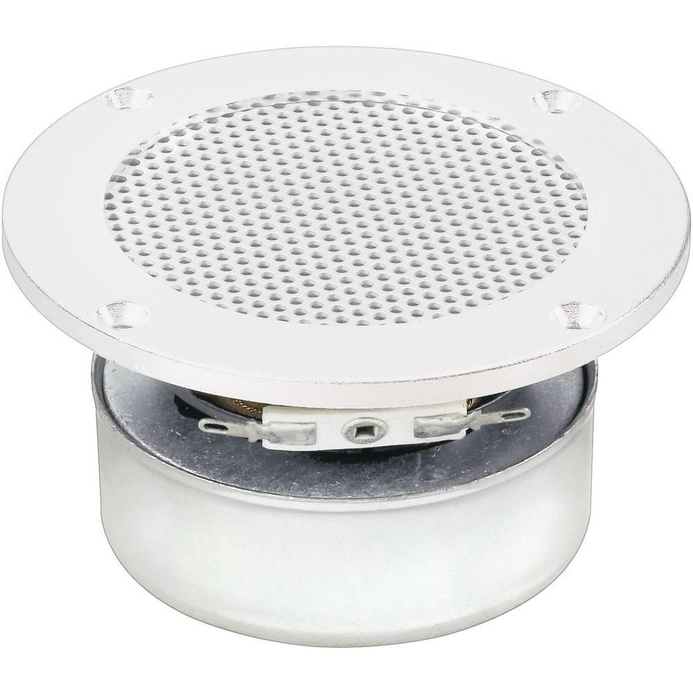 Ugradbeni zvučnik SpeaKa DL-1117 25 W 8 bijeli 1 kom