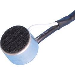 Mikrofon-kapsel 1 - 10 V/DC Frekvensområde=50 til 12000 Hz EMY-62NL101
