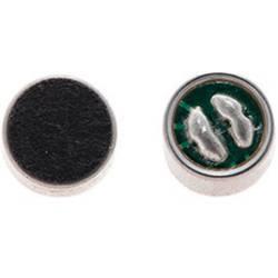 Mikrofon-kapsel 1.5 - 10 V/DC Frekvensområde=20 til 18000 Hz EMY-62N4
