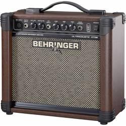 Akustisk Gitarrförstärkare Behringer AT108 Brun