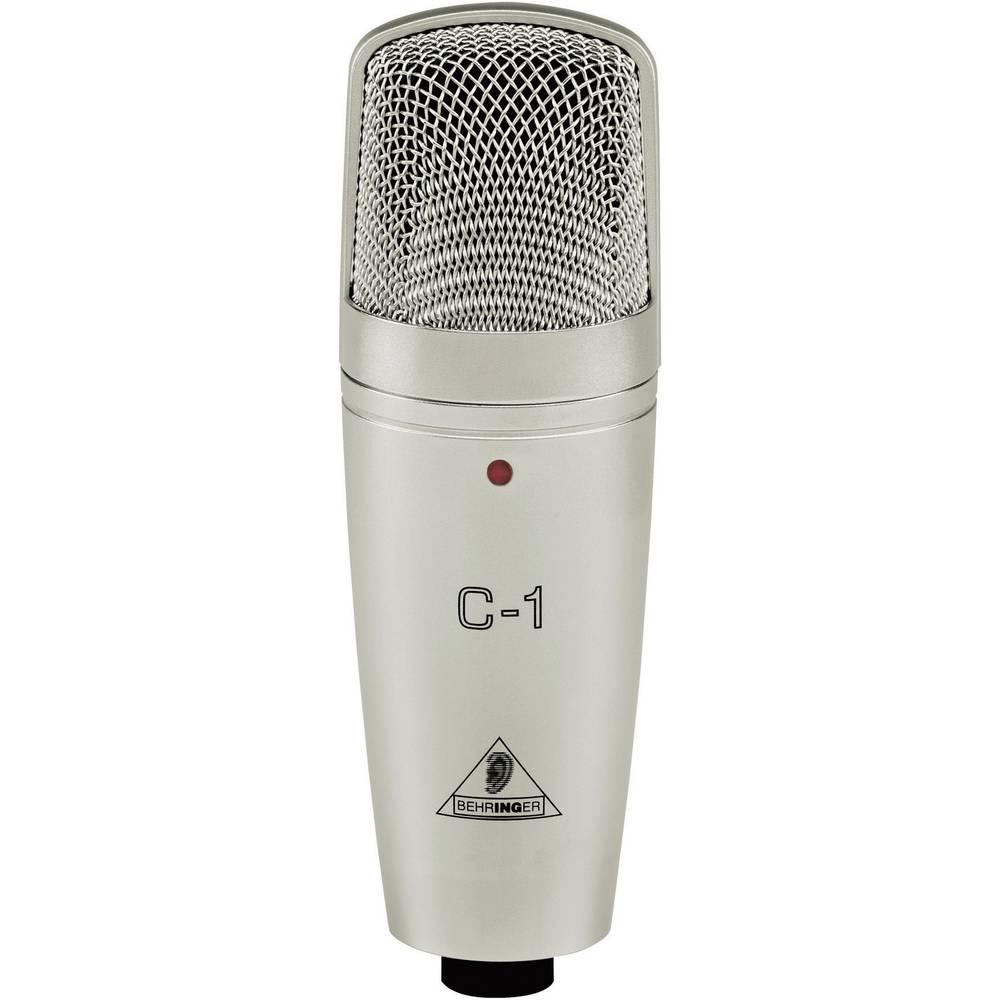 Kondenzatorski mikrofon BEHRINGER C-1