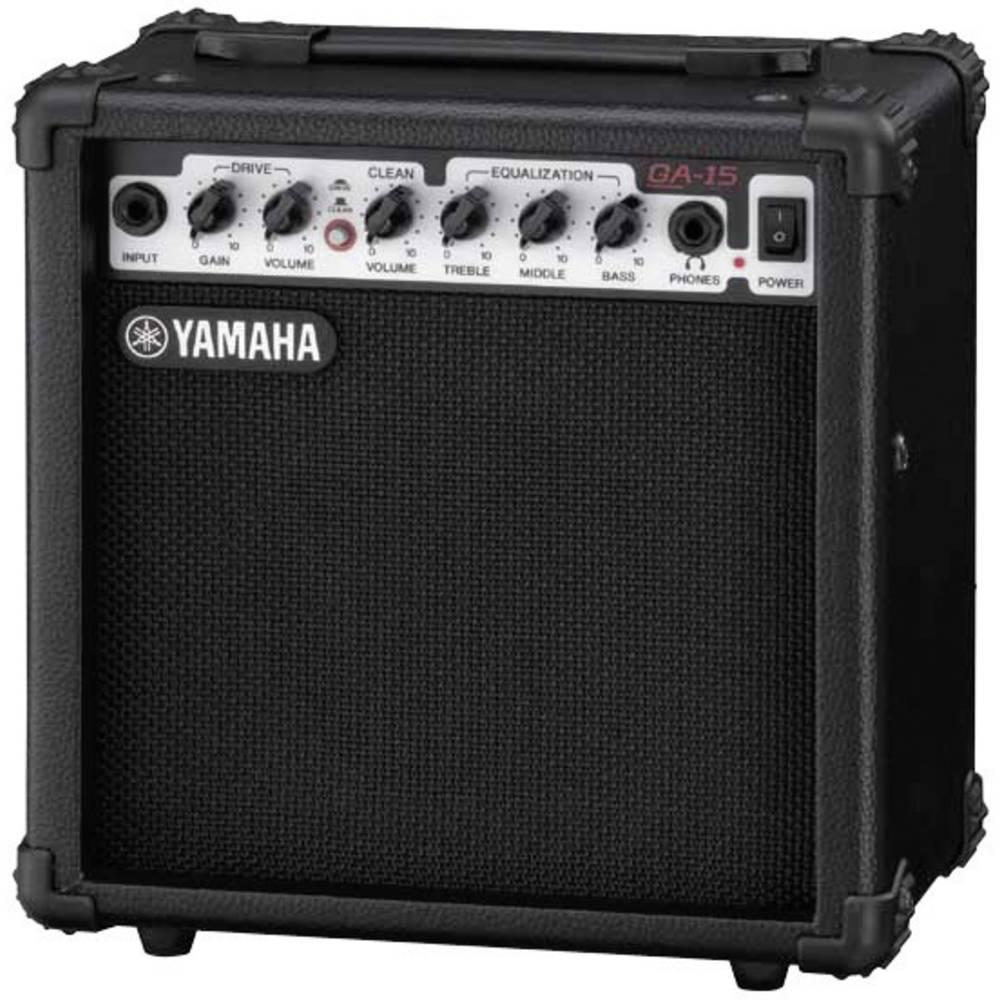 Ojačevalnik za kitaro Yamaha GA 15