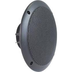 Širokopasovni zvočnik VisatonFR 16 WP, črne barve, 4 ohmi