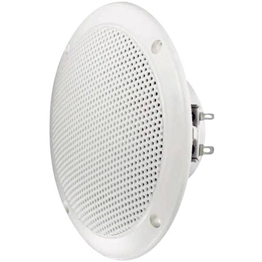 Širokopasovni zvočnik VisatonFR 13 WP, bele barve, 4 ohmi