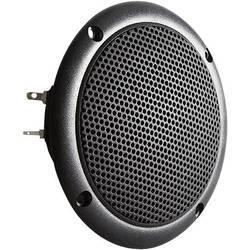 Širokopasovni zvočnik VisatonFR -10 WP, črne barve, 4 ohmi