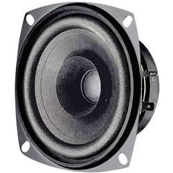 Širokopasovni zvočnik VisatonFR 10, 4 ohmi