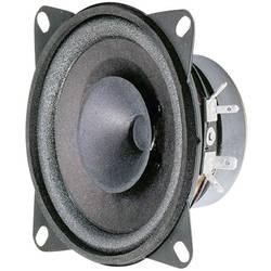 Širokopasovni zvočnik VisatonFR 10 HM, 4 ohmi