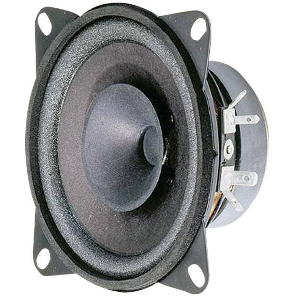 Širokopasovni zvočnik VisatonFR 10 HM, 8 ohmov
