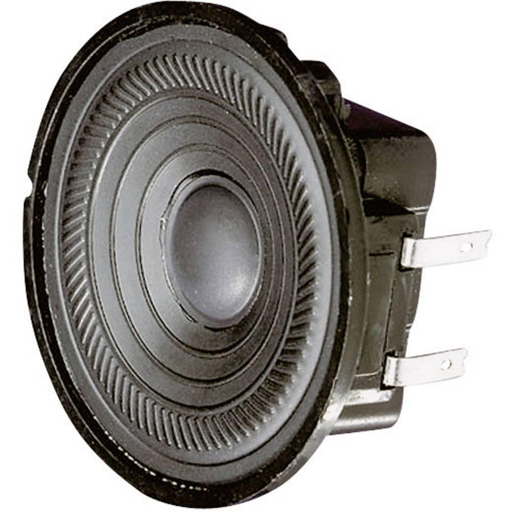 Širokopasovni zvočnik VisatonK50 WP, 8 ohmov