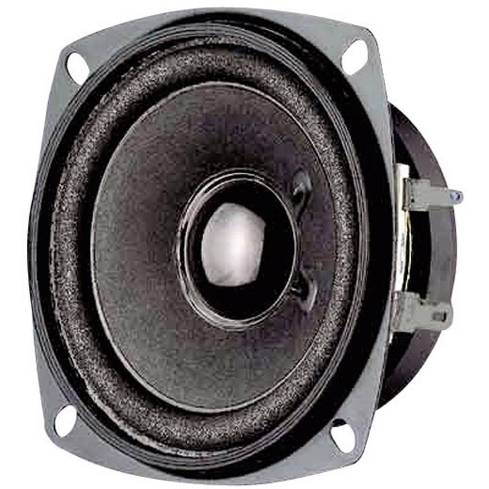 Širokopasovni zvočnik VisatonFR 8, 8 ohmov