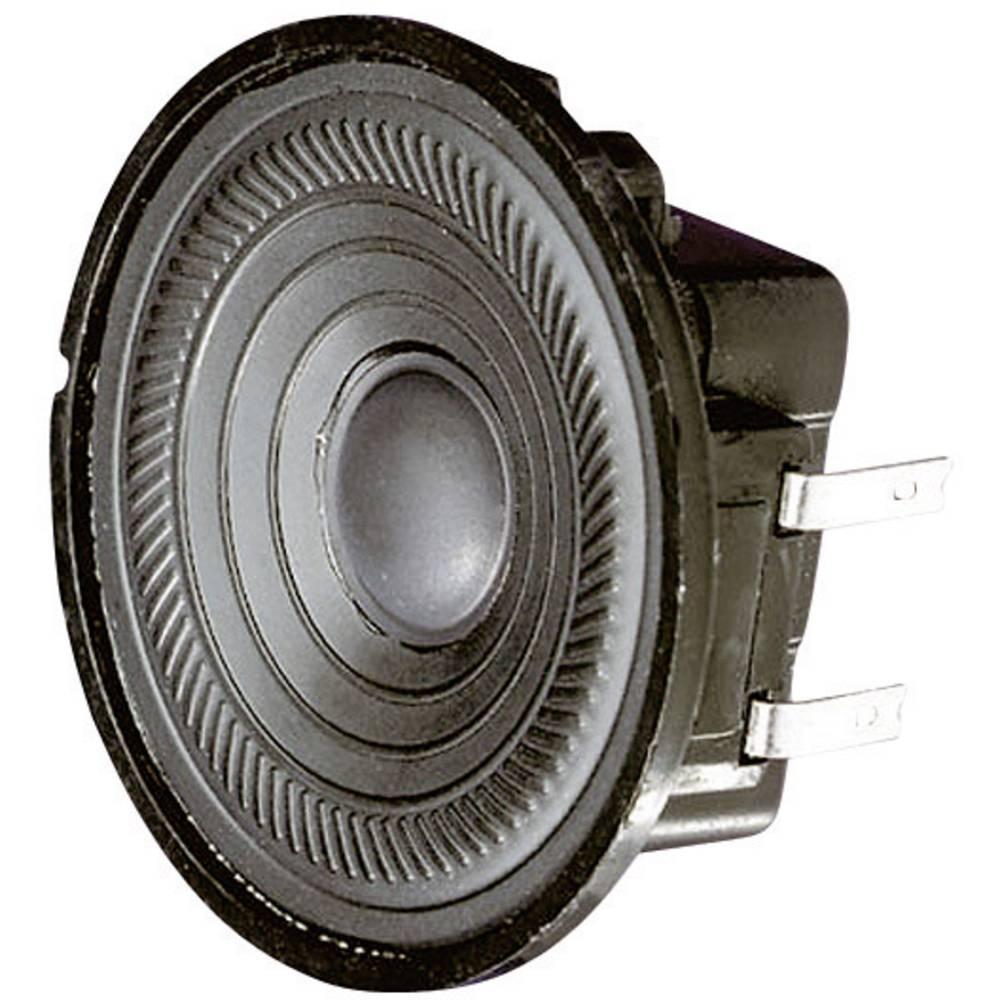 Širokopasovni zvočnik VisatonK50 WP, 50 ohmov