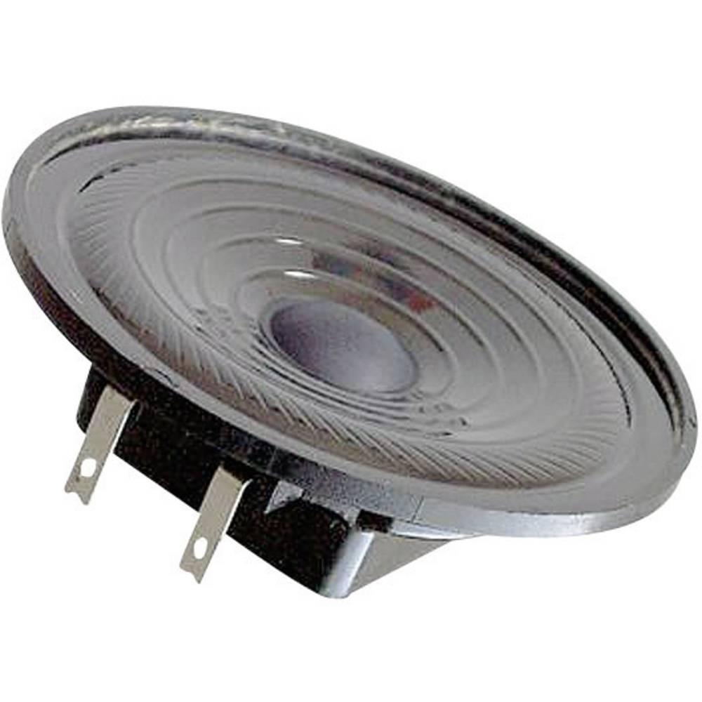 Širokopasovni zvočnik VisatonK64 WP, 50 ohmov