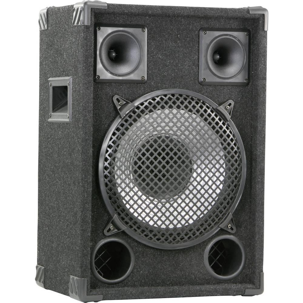 Močan zvočnik za disko PA 1202