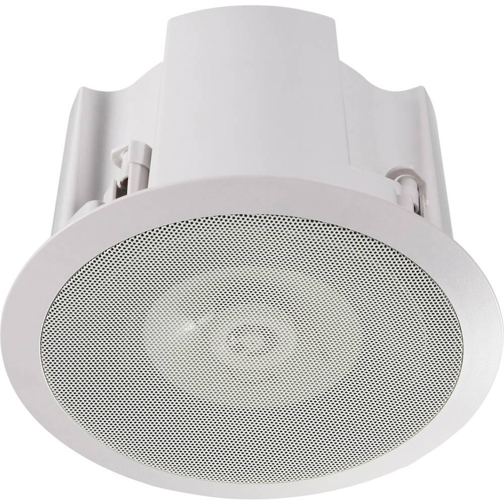 Ugradbeni zvučnik SpeaKa 165 MM 80 W 8 bijeli 1 kom