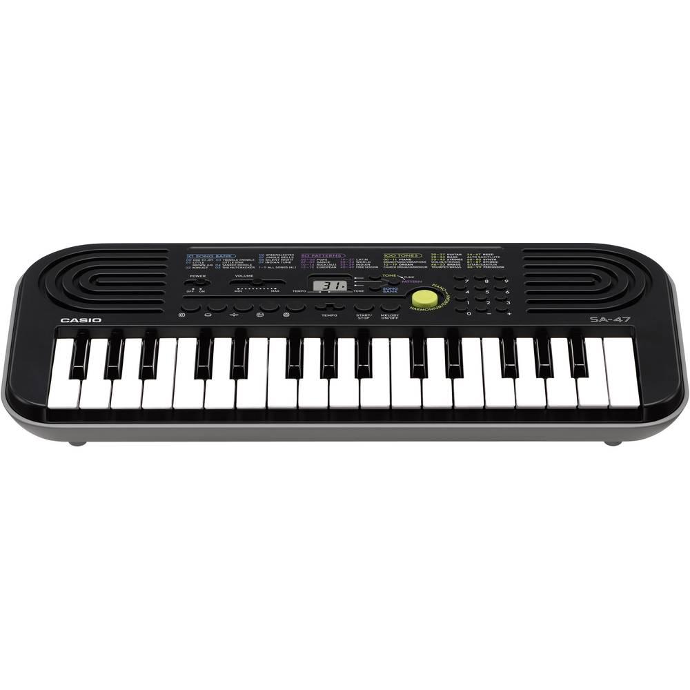 Klaviatura Casio SA-47