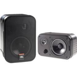 Pasivni monitorski zvučnik 5.25 cola JBL Control 1 Pro 75 W 1 par