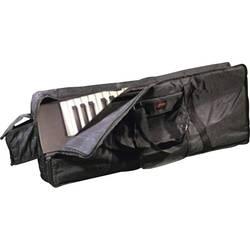 Torba za klaviaturo XL, črne barve MSA Musikinstrumente