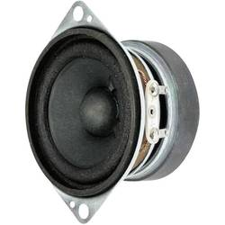 Širokopasovni zvočnik VisatonFRS 5, 8 ohmov