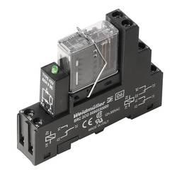 Relejni modul RCIKIT 24VDC 2CO LD/FG Weidmüller nazivni napon: 24 V/DC uklopna struja (maks..): 6 A 2 izmjenjivač 10 komada