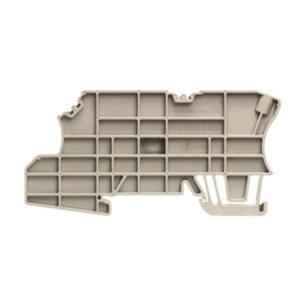 monteringsarm WBB WMF2.5 BLZ 1142980000 Weidmüller 10 stk