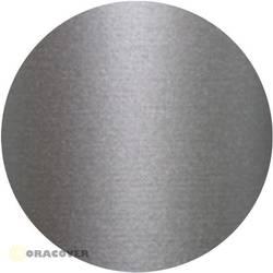 Oracover 11-091-025 nazobčan trak Oratex (D x Š) 25 m x 25 mm srebrna