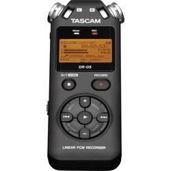 Mobil audio-optager Tascam DR-05V2 Sort