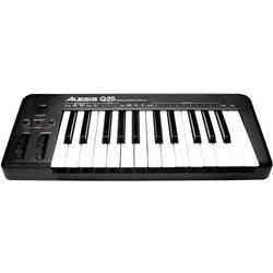 MIDI-klaviatura Alesis Q25