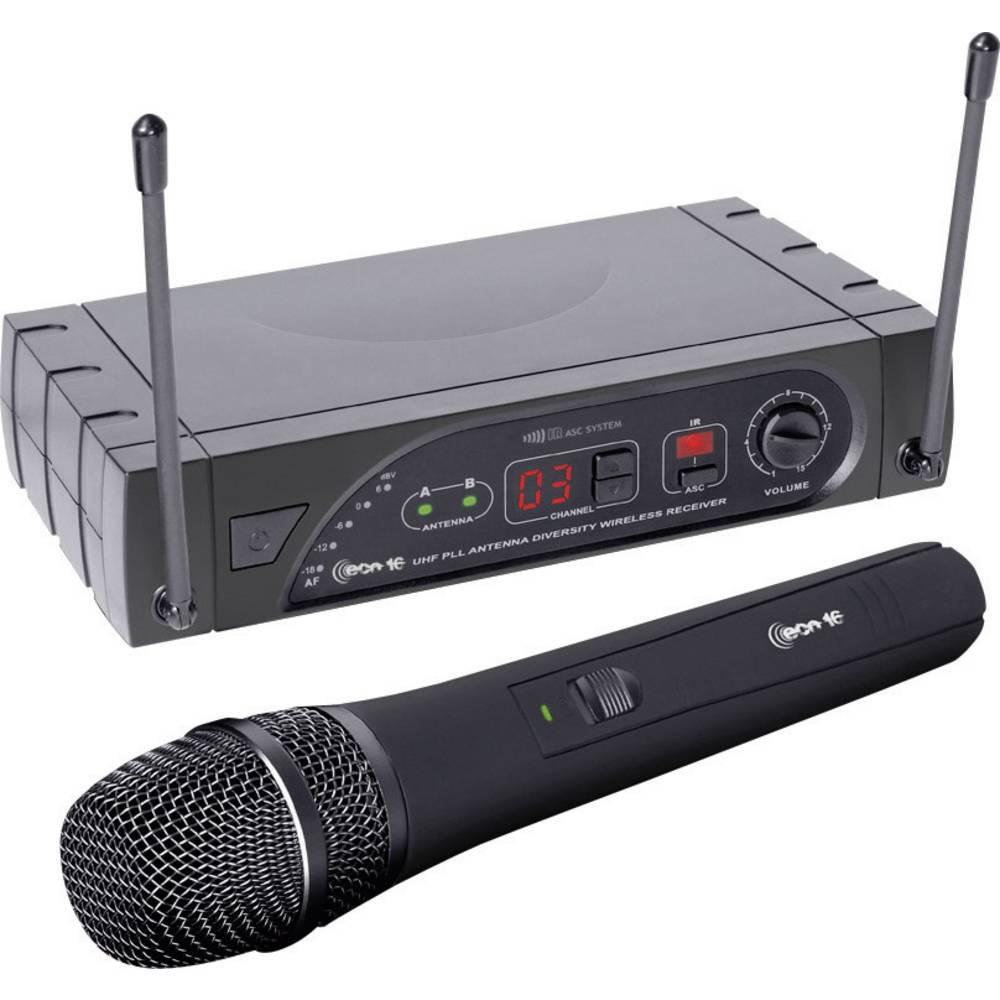 Komplet brezžičnega mikrofona LD-Systems ECO16HHD LD Systems