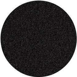 Flis iz velurja temno siv 12S16