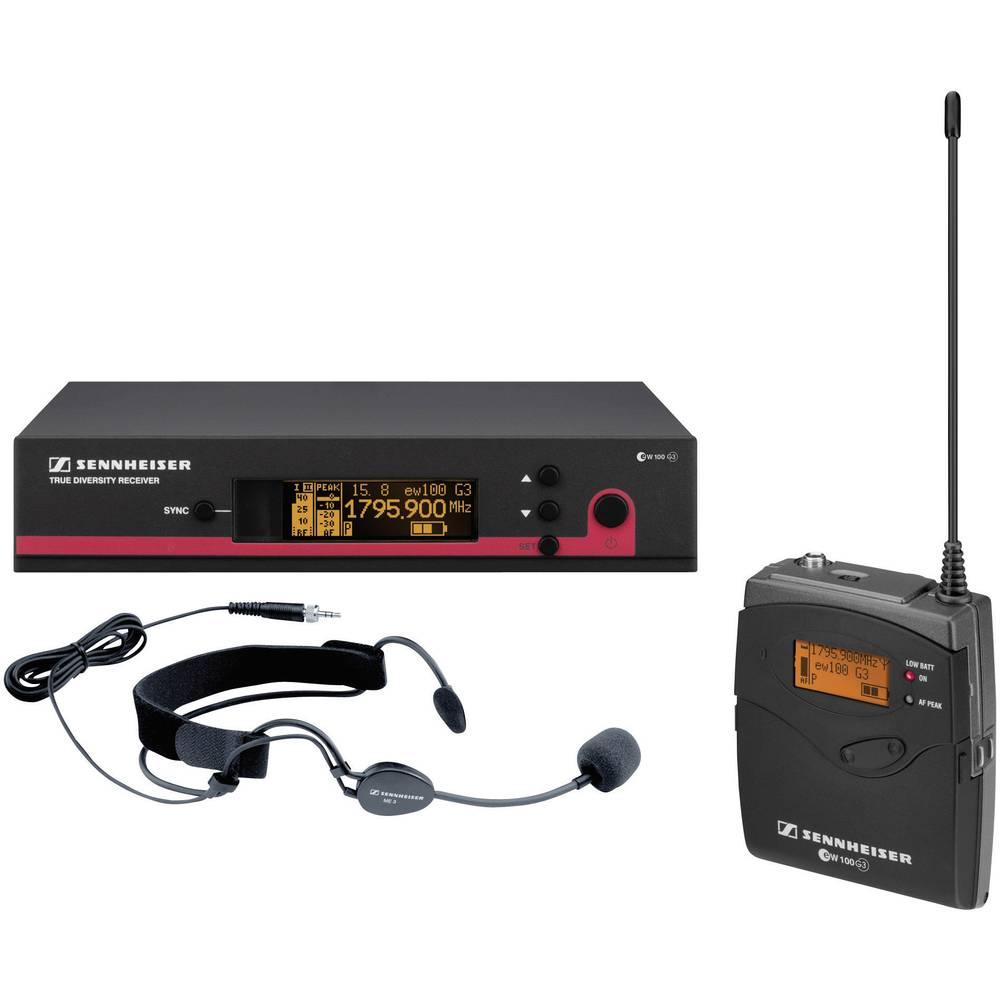Brezžični mikrofon Sennheiser ew 152 G3-1G8