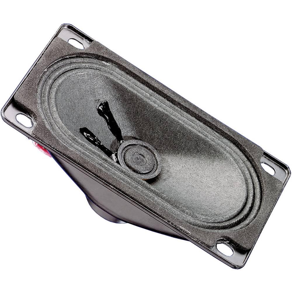 Širokopasovni zvočnik Visaton SC 5.9 OM, 8 Ω